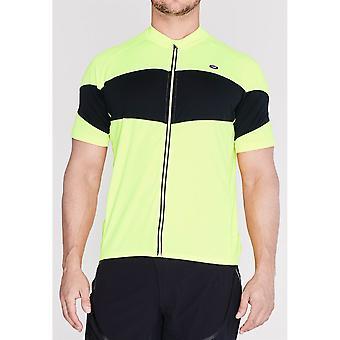 Sugoi Mens Classic Cycling Jersey T-Shirt Tank Tee Top Short Sleeve