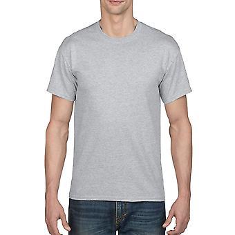 Gildan mænd ' s dryblend voksen T-shirt, 2-Pak, sport, sport grå, størrelse Medium