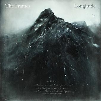 The Frames - Longitude (2LP Set Includes Download Ca [Vinyl] USA import