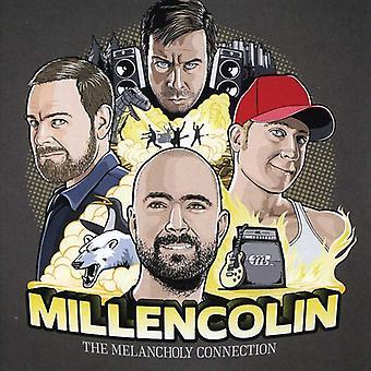 Millencolin - melancólica conexión [CD] USA importar