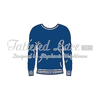 Tattered Lace George's Jumper D726 Stephanie Weightman