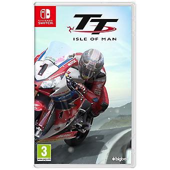 TT Isle of Man Ride on the Edge Nintendo Switch Game