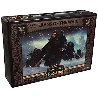 Night's Watch Veterans of the Watch A Song Of Ice and Fire Expansion Pack