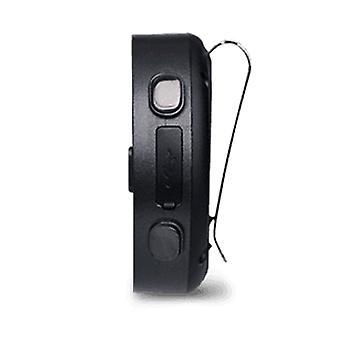 Golfbuddy VoiceX kompakt pre-loaded GPS Clip-on