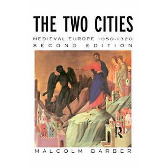 To byer af Malcolm Barber