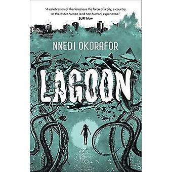 Lagoon by Nnedi Okorafor - 9781444762761 Book
