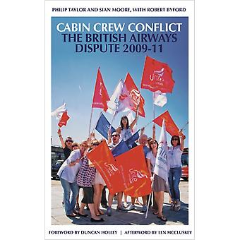 Cabin Crew Conflict by Phillip Taylor
