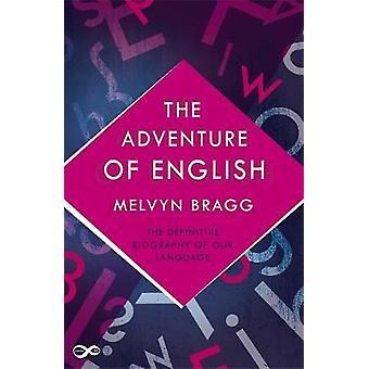The Adventure Of English von Bragg & Melvyn