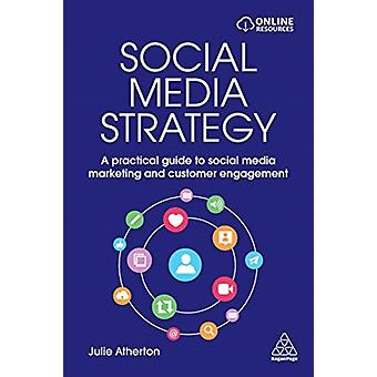 Social Media Strategy by Julie Atherton