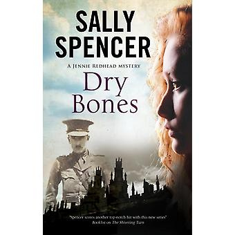 Dry Bones by Sally Spencer