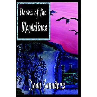 Doors of the Megdalines by Saunders & Joan