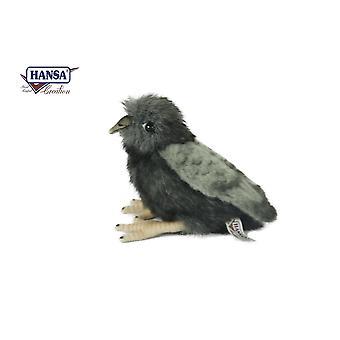 Hansa Cuddle Dove Chick
