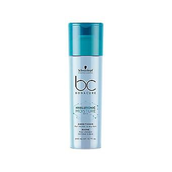 Schwarzkopf bonacure hyaluronic humidité kick conditionneur 200ml