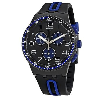 Staal KAICCO Mens Watch SUSB406