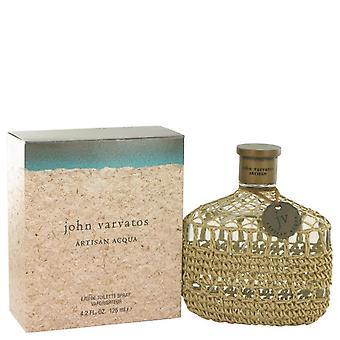 John Varvatos Artisan Acqua Eau De Toilette Spray Von John Varvatos 518063 125 ml