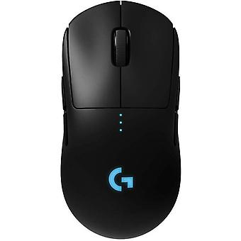 Logitech G PRO Wireless Gaming Mouse (West Europe Version) - Black