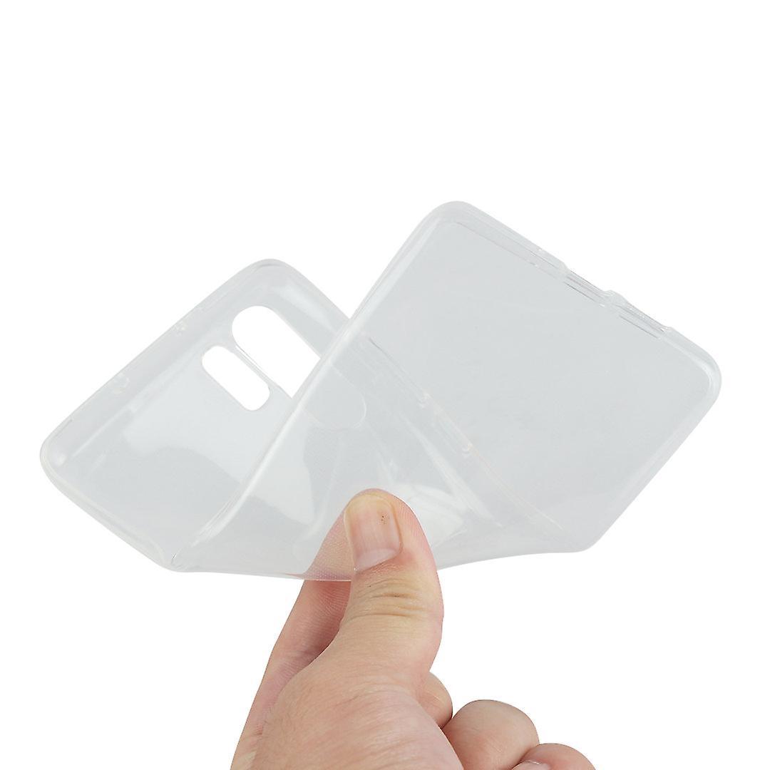 iCoverCase   Huawei P30 Pro   Transparent Skal
