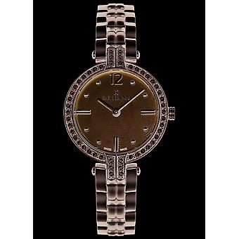 Delbana - Wristwatch - Ladies - Dress Collection - 41711.617.1.512 - Montpellier