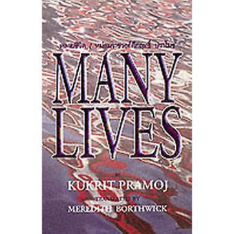 Many Lives by Pramoj & M. R. Kukrit