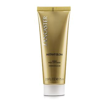 Instant Glow Peel-Off Mask (Gold) - Firmness & Glow 75ml/2.5oz
