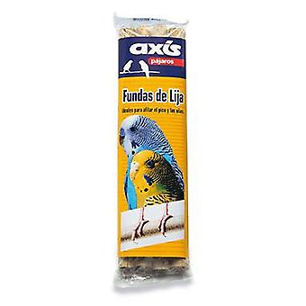 Axis-Biozoo Sandpaper Cover for Small Birds (Birds , Cages and aviaries , Cages)