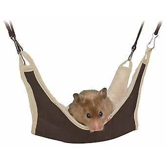 Trixie Hammock (Small pets , Cage Accessories , Beds and Hammocks)