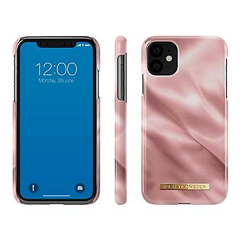 iDeal Of Sweden iPhone 11 / XR shell - Rose Satin