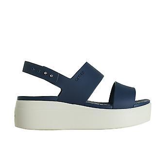 Crocs Brooklyn Low Wedge 20645346K universal kesä naisten kengät