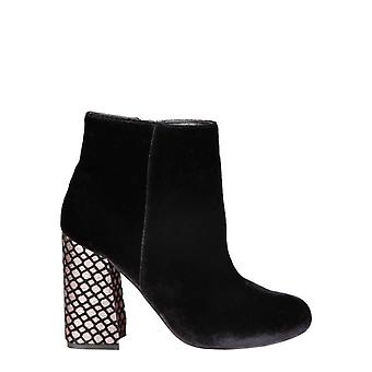 Fontana 2.0 Original Women Fall/Winter Ankle Boot - Black Color 30336