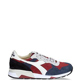 Diadora Heritage Original Men All Year Sneakers - Blue Color 42027