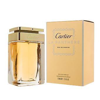 Cartier La Panthere Eau de Parfum Spray 75ml