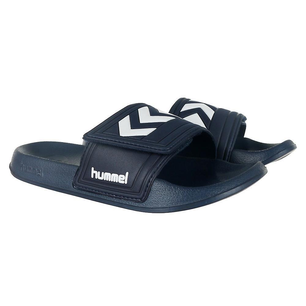 Hummel Larsen Slipper Smu 604067648 universal all year women shoes