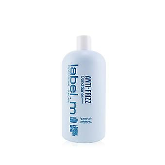 Label.M Anti-Frizz Conditioner (For Smooth, Soft, Frizz-Free and Controlled Hair) 1000ml/33.8oz