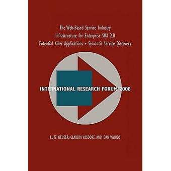 International Research Forum 2008 by Heuser & Lutz
