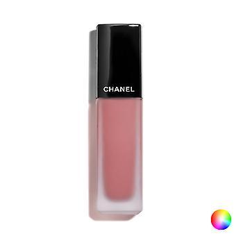 Läppstift Rouge Allure Ink Chanel/202 - metallisk beige