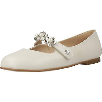 Pablosky Chaussures Girl Ceremony 333333 Color Pearl