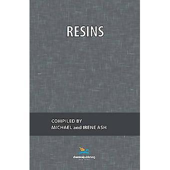 Resins by Ash & Michael