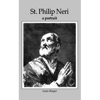 St Philip Neri A Portrait by Bouyer & Louis
