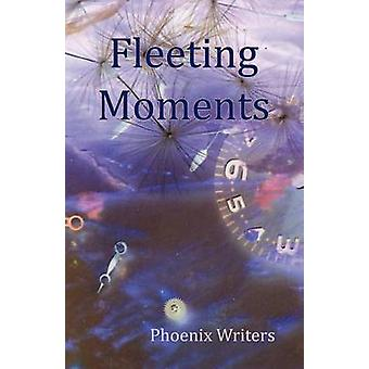 Fleeting Moments by Yates & Claire