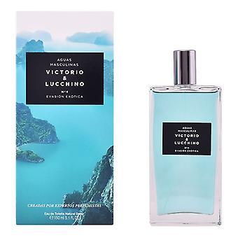 Parfym Aguas Nº 4 Victorio & Lucchino EDT (150 ml) (150 ml) för män