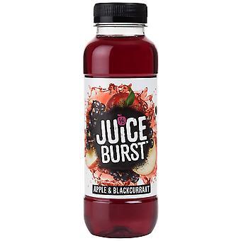 Juice Burst Apple & Blackcurrant Juice Drinks