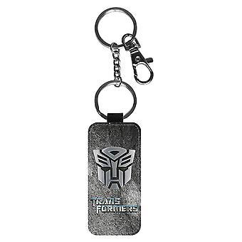 Transformers Autobots Nyckelring