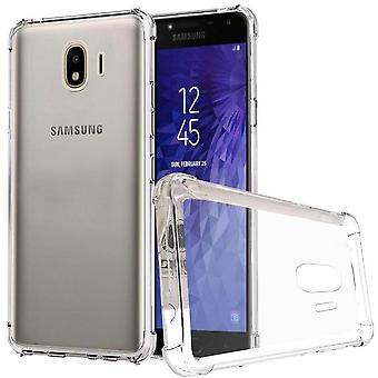 FONU Anti-Shock verstärkte Rückabdeckung Samsung Galaxy J4 (SM-J400)