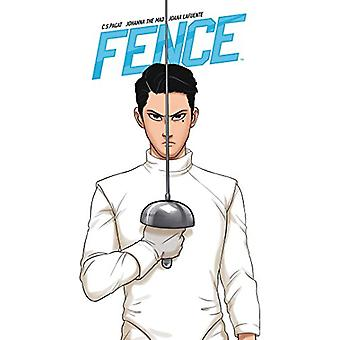 Fence Vol. 1 by C.S. Pacat - 9781684151929 Book