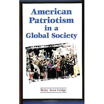 American patriotism in a global society