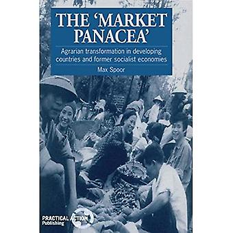 The Market Panacea : Agrarian Transformation in LDCs and Former Socialist Economies