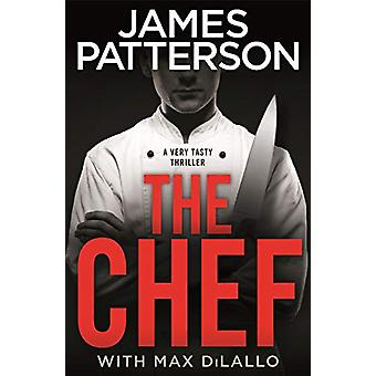 The Chef - Murder at Mardi Gras by James Patterson - 9781529123920 Book