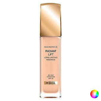 Liquide Make Up Base Radiant Lift Max Factor/085-warm caramel