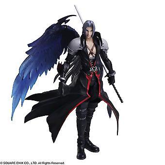 Final Fantasy VII Sephiroth Bring Arts Action Figure
