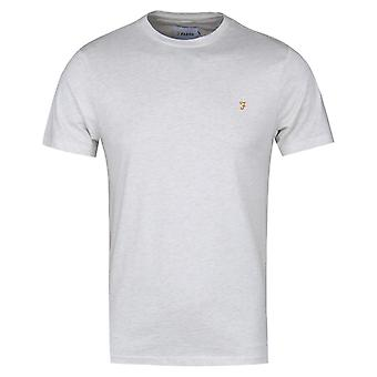 Farah craie Denny Marl Slim Fit T-Shirt